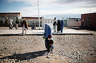 Afghanistan - December 2012, January 2013. Photographs are taken between Herat, Farah, Shindand, Bala Baluk.
