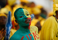 Photo: Steve Bond/Richard Lane Photography.<br />Ivory Coast v Benin. Africa Cup of Nations. 25/01/2008.