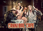 Cannibal Cafe Art-Media