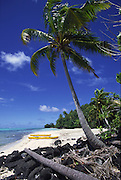 Rapota Island, Aitutaki, Cook Islands<br />