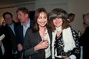 JOHNNIE BODEN; CATH KIDSTON; JANE ASHLEY, The Way We Wore.- Photographs of parties in the 70's by Nick Ashley. Sladmore Contemporary. Bruton Place. London. 13 January 2010.<br /> JOHNNIE BODEN; CATH KIDSTON; JANE ASHLEY, The Way We Wore.- Photographs of parties in the 70's by Nick Ashley. Sladmore Contemporary. Bruton Place. London. 13 January 2010. *** Local Caption *** -DO NOT ARCHIVE-© Copyright Photograph by Dafydd Jones. 248 Clapham Rd. London SW9 0PZ. Tel 0207 820 0771. www.dafjones.com.