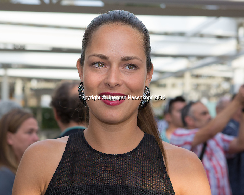 Mallorca Open Players Party, Ana Ivanovic (SRB)<br /> <br /> Tennis -  -  WTA -  Hotel Playa Golf - Playa de Palma  -  - Spanien  - 12 June 2016.