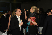 The Elle Style Awards 2009, The Big Sky Studios, Caledonian Road. London. February 9 2009.  *** Local Caption *** -DO NOT ARCHIVE -Copyright Photograph by Dafydd Jones. 248 Clapham Rd. London SW9 0PZ. Tel 0207 820 0771. www.dafjones.com<br /> The Elle Style Awards 2009, The Big Sky Studios, Caledonian Road. London. February 9 2009.