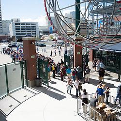042118 - Reno Aces v. Fresno Grizzlies