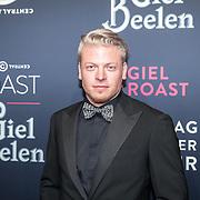 NLD/Amsterdam/20171207 - inloop The Roast of Giel Beelen, Thomas Berge