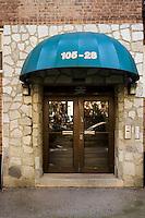 Entrance at 105-20 65th Avenue