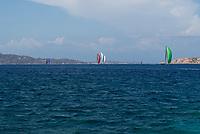 Rolex Maxi Cup 2017, Costa Smeralda, Porto Cervo Yacht Club Costa Smeralda (YCCS).