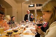Wine Tasting at Terroir WIne Shop