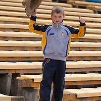 Young Clare Supporter TJ Chambers