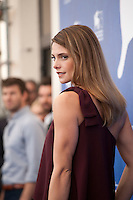 Ashley Greene at the In Dubious Battle film photocall at the 73rd Venice Film Festival, Sala Grande on Saturday September 3rd 2016, Venice Lido, Italy.