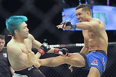 Singapore UFC Fight Night - 17 June 2017