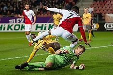 20190223 NED: FC Utrecht - Excelsior Utrecht