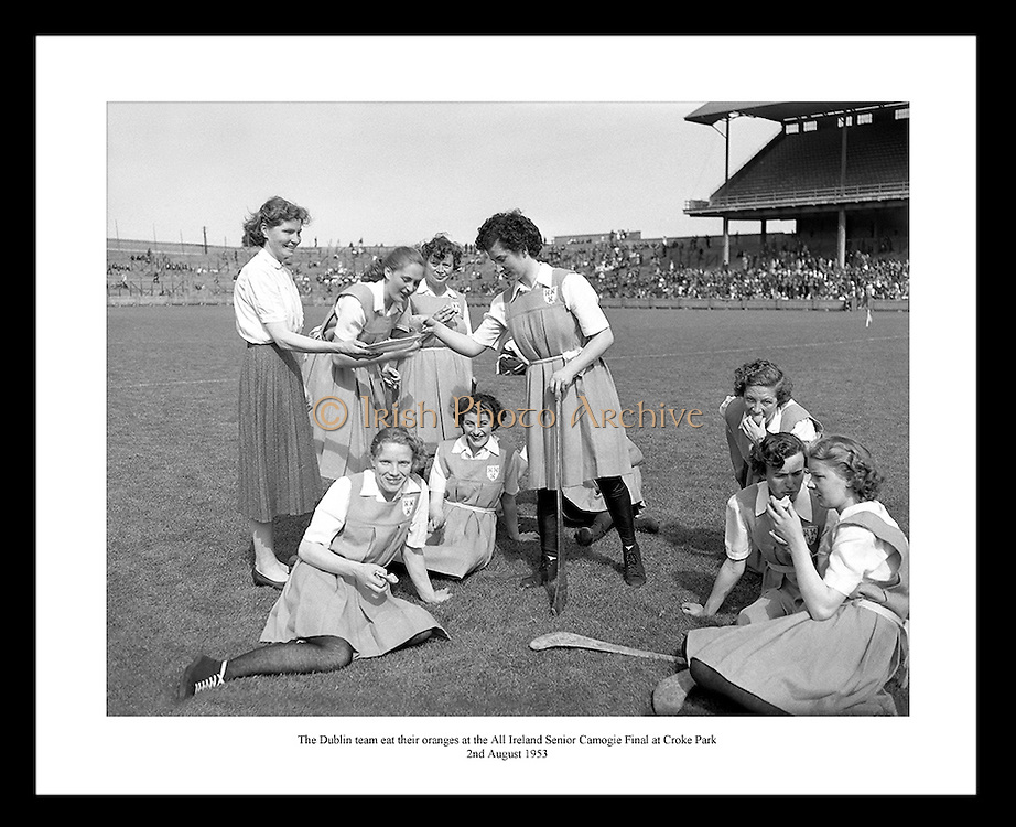 This old Irish Photo is the perfect gift for someone that is interested in Irish sports. Irish Photo Archive has great shots of Irish athletes and sports in Ireland.