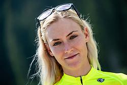 Urska Zigart at Sloveian Road Cycling Championship Time Trial 2020 Gorje - Pokljuka, on June 28, 2020 in Pokljuka, Slovenia. Photo by Matic Klansek Velej / Sportida