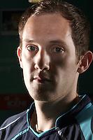 Andrew Ellis, England Badminton, World Championship Photoshoot, NBC, 2011, Milton Keyenes, England.