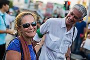 24 MAY 2014 - BANGKOK, THAILAND:    PHOTO BY JACK KURTZ