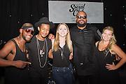 Black Waat3r band