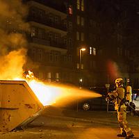 0607 Brandanschläge Berlin