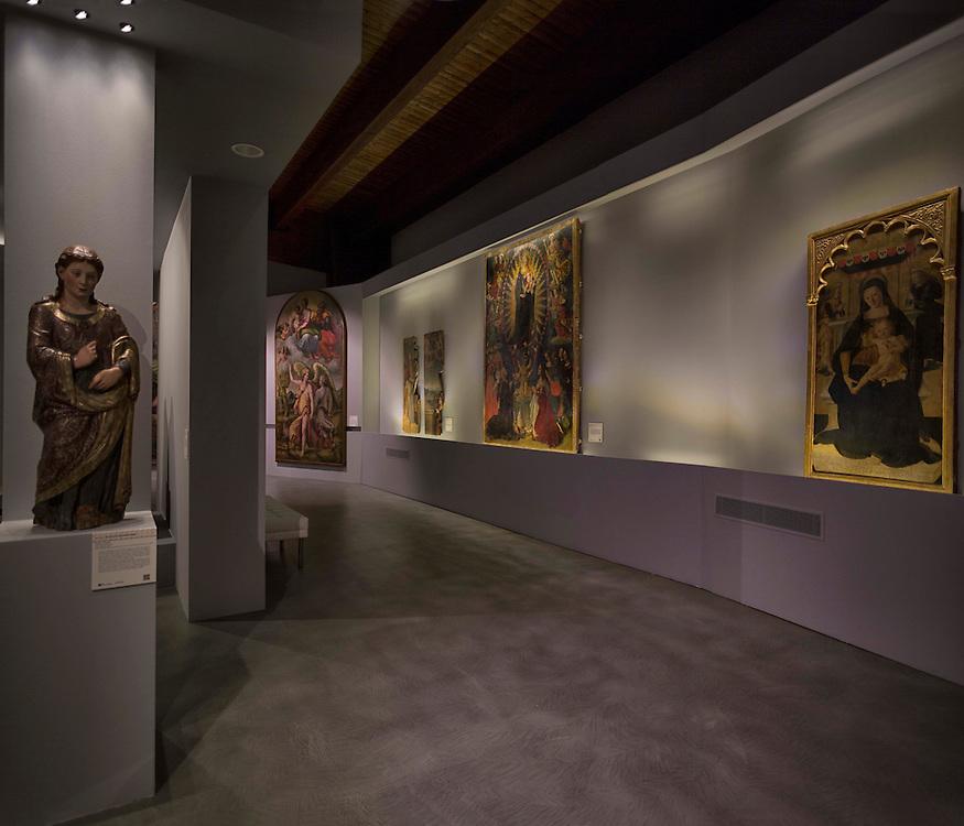 Museo Munda a L'Aquila