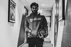 Jay Dasilva of Bristol City arrives at Ashton Gate Stadium prior to kick off - Mandatory by-line: Ryan Hiscott/JMP - 09/04/2019 - FOOTBALL - Ashton Gate Stadium - Bristol, England - Bristol City v West Bromwich Albion - Sky Bet Championship