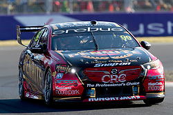 October 8, 2018 - Bathurst, NSW, U.S. - BATHURST, NSW - OCTOBER 07: Anton De Pasquale / Will Brown in the Erebus Motorsport Holden Commodore at the Supercheap Auto Bathurst 1000 V8 Supercar Race at Mount Panorama Circuit in Bathurst, Australia on October 07, 2018 (Photo by Speed Media/Icon Sportswire) (Credit Image: © Speed Media/Icon SMI via ZUMA Press)