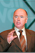 Jack Dromey, Deputy General Secretary Transport and General Workers Union speaking at the TUC 2005