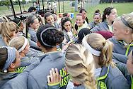 September 13, 2016: The Southern Nazarene University Crimson Storm play the Oklahoma Christian University Eagles on the campus of Oklahoma Christian University