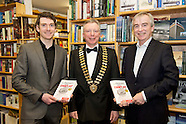 John Mulry Book launch 2014