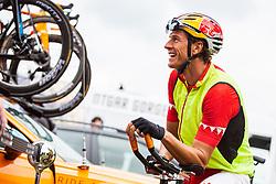 David PLESE seen during Slovenian Road Cyling Championship 2020 on June 21, 2020 in Cerklje na Gorenjskem, Slovenia. Photo by Peter Podobnik / Sportida.