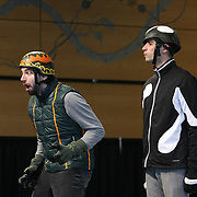 """Seattle Opera: Heron and Salmon Girl.  Seattle Opera's Earth Day performance of """"Heron and the Salmon Girl"""" featuring Seattle Youth Symphony, Seattle Opera soloists and Youth Chorus."""