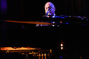 Photos of Billy Joel at the Phil Ramone Music Memorial Celebration concert event at Salvation Army Theater, NYC. May 11, 2013. Copyright © 2013 Matthew Eisman. All Rights Reserved