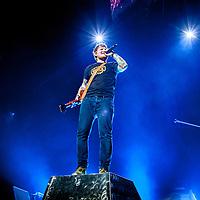 Ed Sheeran - Live Ziggo Dome Amsterdam