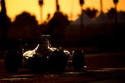 November 21-23, 2014 : Abu Dhabi Grand Prix. Jean-Eric Vergne (FRA), Toro Rosso-Renault