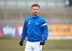 Matt Taylor of Bristol Rovers - Mandatory byline: Alex James/JMP - 19/03/2016 - FOOTBALL - Rodney Parade - Newport, England - Newport County v Bristol Rovers - Sky Bet League Two