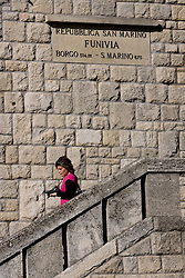 San Marino, on October 13, 2009, in San Marino,  San Marino.  (Photo by Vid Ponikvar / Sportida)