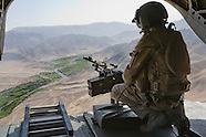 Dutch military in Afghanistan
