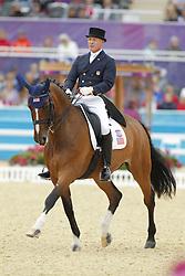 Ebeling, Jan, Rafalca<br /> London - Olympische Spiele 2012<br /> <br /> Grand Prix Special, Teamwertung<br /> © www.sportfotos-lafrentz.de/Stefan Lafrentz