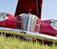 Ohio car show