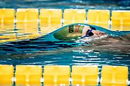 Ceccon Thomas Fiamme Oro<br /> 50 dorso uomini <br /> Campionato Italiano Assoluto UnipolSai Primaverile di Nuoto 02/04/2019<br /> Nuoto Swimming<br /> <br /> Stadio del Nuoto di Riccione<br /> Photo © Giorgio Scala/Deepbluemedia/Insidefoto