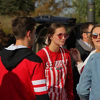Football: St. John's (Minn.) Johnnies vs. University of St. Thomas (Minnesota) Tommies