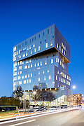 Center City Building, University of North Carolina-Charlotte | Architect:  KieranTimberlake and Gantt Huberman Architects