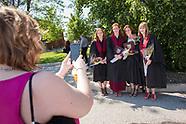 2017 Ridgetown graduation