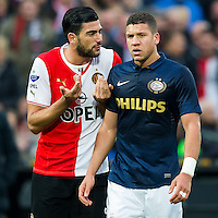 20131201 Feyenoord - PSV 3-1