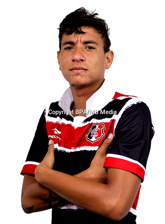 Brazilian Football League Serie A / <br /> ( Santa Cruz Futebol Clube ) - <br /> Jose Marcilio Martin &quot; Marcilio &quot;
