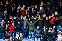 Bristol City fans - Rogan/JMP - 23/12/2017 - Loftus Road - London, England - Queens Park Rangers v Bristol City - Sky Bet Championship.