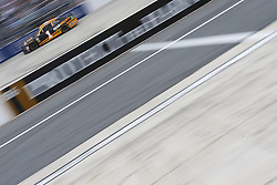 May 6, 2018 - Dover, Delaware, United States of America - Jamie McMurray (1) brings his race car down the front stretch during the AAA 400 Drive for Autism at Dover International Speedway in Dover, Delaware. (Credit Image: © Chris Owens Asp Inc/ASP via ZUMA Wire)