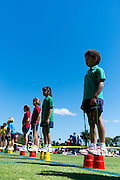 RGJS annual sports day held at the Rustenburg Girls High School.