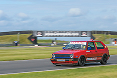 Production GTI 2017 - Snetterton