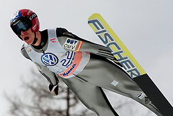 KOUDELKA Roman (CZE) during Flying Hill Individual competition at 4th day of FIS Ski Jumping World Cup Finals Planica 2012, on March 18, 2012, Planica, Slovenia. (Photo by Urban Urbanc / Sportida.com)