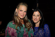 Molly Sims, and Step Up Women's Network Founder Kaye Popofsky Kramer
